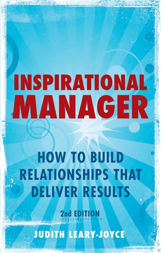 9780273761778 - Inspirational Manager