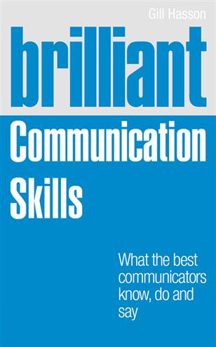 9780273763086 - Brilliant Communication Skills