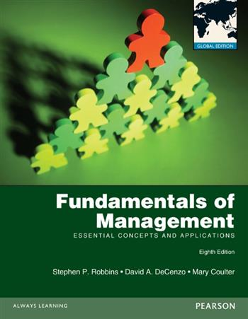 9780273766193 - Fundamentals of Management: Global Edition