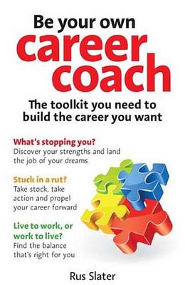 9780273771180 - Be Your Own Career Coach