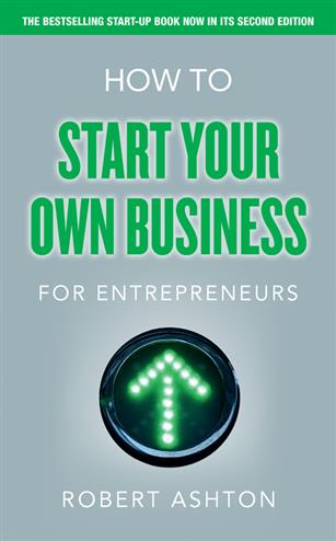 9780273772200 - How to Start Your Own Business for Entrepreneurs
