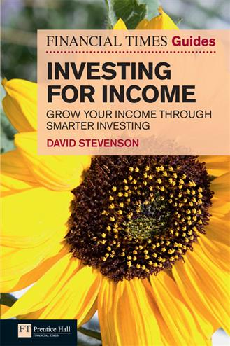 9780273776383 - FT Guide to Investing for Income