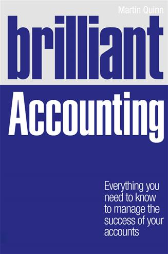 9780273776529 - Brilliant Accounting