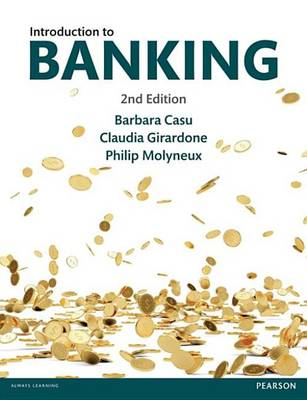 9780273776567 - Introduction to Banking 2nd edn