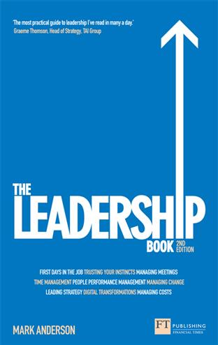 9780273776734 - The Leadership Book