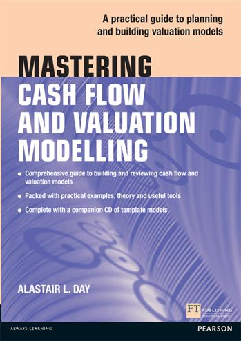9780273776758 - Mastering Cash Flow and Valuation Modelling