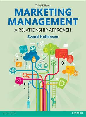 9780273778882 - Marketing Management, 3rd edn