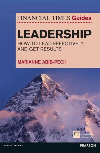 9780273779155 - The Financial Times Guide to Leadership