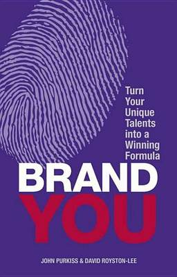 9780273779216 - Brand You