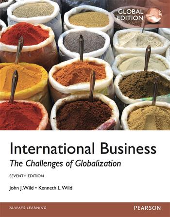9780273787303 - International Business, Global Edition
