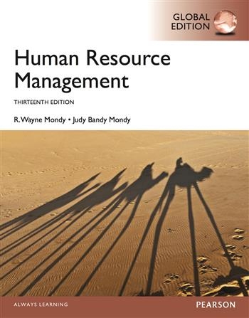 9780273787631 - Human Resource Management, Global Edition