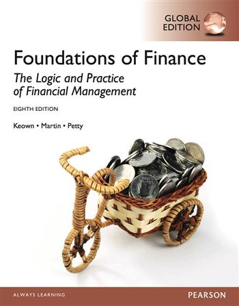 9780273790150 - Foundations of Finance, Global Edition