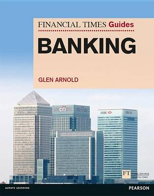 9780273791843 - FT Guide to Banking