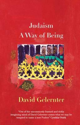 9780300168150 - Judaism a way of being