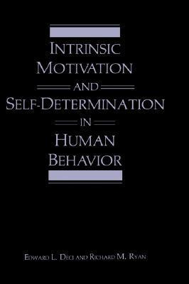9780306420221 - Intrinsic motivation & self-determination in human behavior