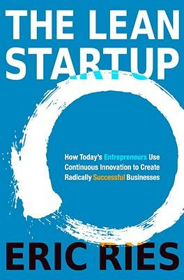 9780307887894 - The lean startup