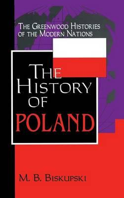 9780313305719 - The history of poland