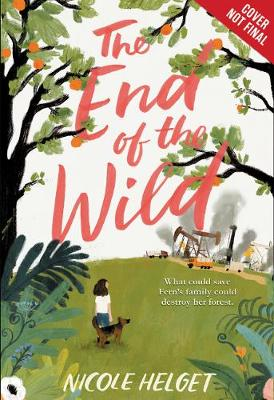 9780316245135 - The End of the Wild