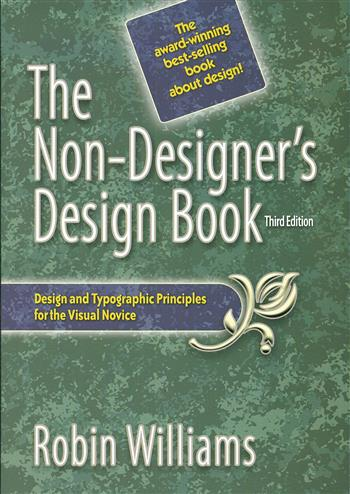 The non-designer's design book, 3/e - Williams, R.