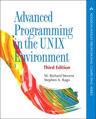 9780321638007 - Advanced Programming in the UNIX Environment