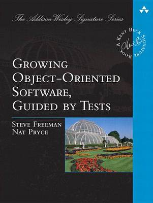 9780321699763 - Growing Object-Oriented Software, Guided by Tests