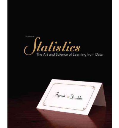 9780321755940 - Statistics:The Art and Science of Learning from Data: United States Ed ition