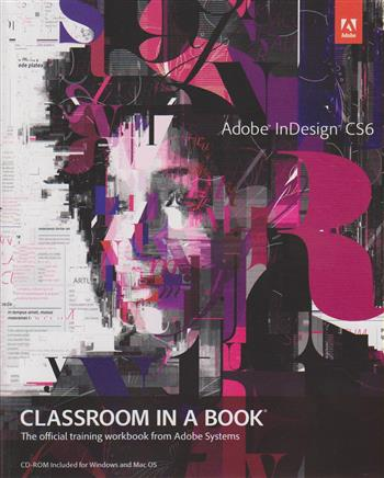 9780321822499 - Adobe indesign cs6 classroom in a book