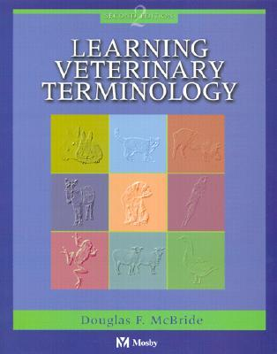 9780323013291 - Learning veterinary terminology