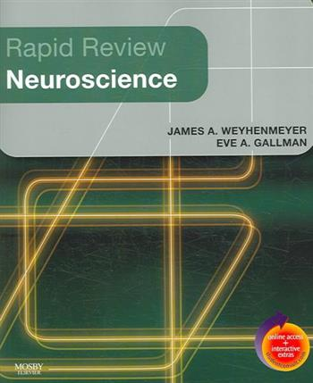 9780323022613 - Rapid Review Neuroscience