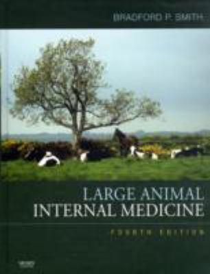 9780323042970 - Large animal internal medicine 4/e 2008