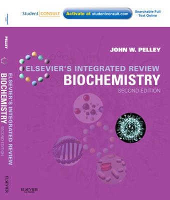 9780323074469 - Elsevier's Integrated Review Biochemistry