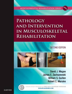 9780323310727 - Pathology and Intervention in Musculoskeletal Rehabilitation
