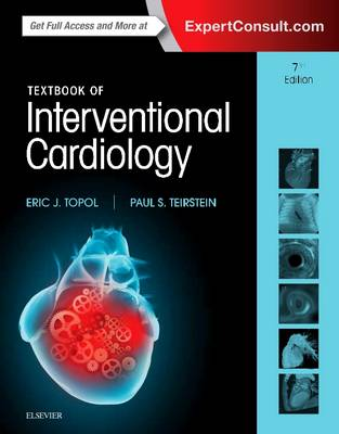 9780323340380 - Textbook of Interventional Cardiology
