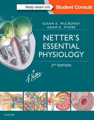 9780323358194 - Netter's Essential Physiology