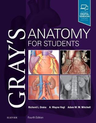 9780323393041 - Gray's Anatomy for Students