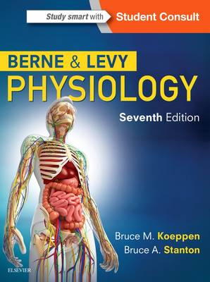 9780323393942 - Berne & Levy Physiology