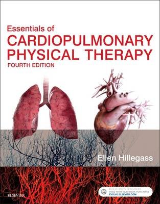 9780323430548 - Essentials of Cardiopulmonary Physical Therapy