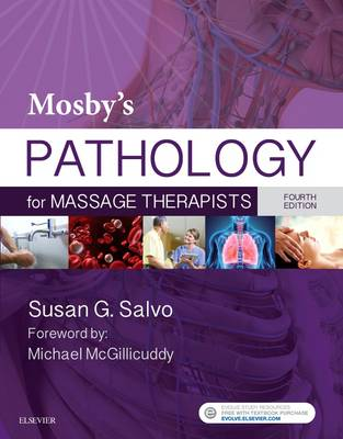 9780323441957 - Mosby's Pathology for Massage Therapists