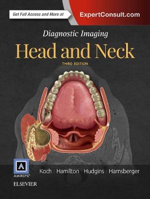 9780323443012 - Diagnostic Imaging: Head and Neck