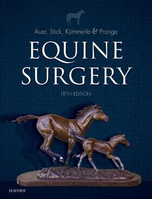 9780323484206 - Equine Surgery