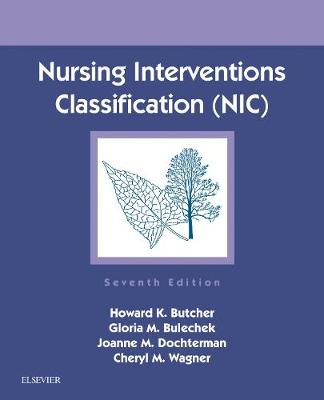 9780323497701 - Nursing Interventions Classification (NIC)