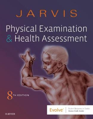 9780323510806 - Physical Examination and Health Assessment