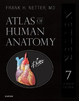 9780323554282 - Atlas of Human Anatomy, Professional Edition