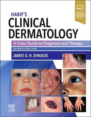 9780323612692 - Habif's Clinical Dermatology