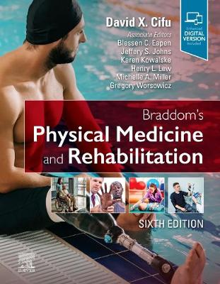9780323625395 - Braddom's Physical Medicine and Rehabilitation