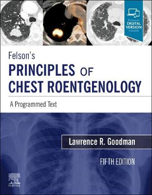 9780323625678 - Felson's Principles of Chest Roentgenology, A Programmed Text: A Programmed Text