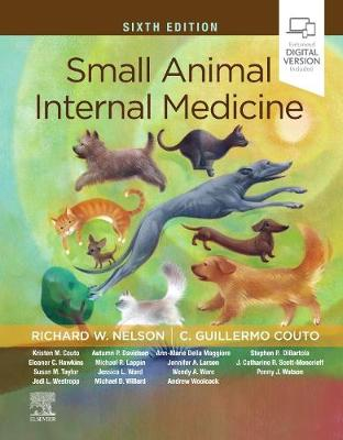 9780323676946 - Small Animal Internal Medicine