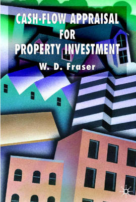 9780333946411 - Cash-flow appraisal for property investment
