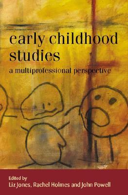 9780335214853 - Early childhood studies: a multiprofessional perspective