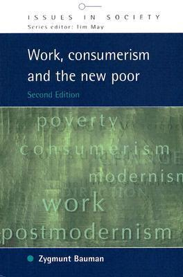 9780335215980 - Work, Consumerism and the New Poor